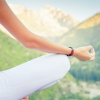 Personal Stress Reduction