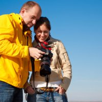 Create Stunning Digital Photographs